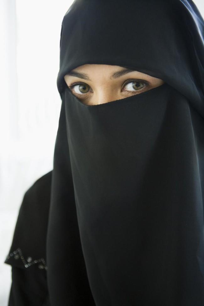 niqab-in-islam